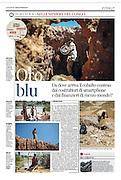Corriere della Sera - Italy 25 February 2017