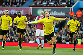Aston Villa v Burton Albion 261216