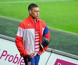 Arsenal's Alex Oxlade-Chamberlain  - Photo mandatory by-line: Joe Meredith/JMP - Mobile: 07966 386802 - 09/11/2014 - SPORT - Football - Swanswa - Liberty Stadium - Swansea City v Arsenal - Barclays Premier League