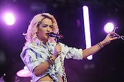 23.JUNE.2012 LONDON<br /> <br /> RITA ORA PERFORMING LIVE AT THE RADIO 1 HACKNEY WEEKEND IN LONDON.<br /> <br /> BYLINE: EDBIMAGEARCHIVE.COM<br /> <br /> *THIS IMAGE IS STRICTLY FOR UK NEWSPAPERS AND MAGAZINES ONLY*<br /> *FOR WORLD WIDE SALES AND WEB USE PLEASE CONTACT EDBIMAGEARCHIVE - 0208 954 5968*