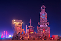 The Folly Burn by: Dave Keane & The Folly Builders from: San Francisco, CA year: 2019 The Folly represents an imaginary shantytown of funky climbable towers and old western storefronts, cobbled together from salvaged and reclaimed lumber from original San Francisco Victorians to be reborn in the desert, affording shelter, entertainment and perspective to the community. URL: www.thefollybrc.com Contact: info@thefollybrc.com https://burningman.org/event/brc/2019-art-installations/?yyyy=&artType=H#a2I0V000001AVkAUAW