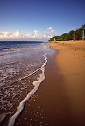 Kaanapali Beach, Maui, Hawaii<br />