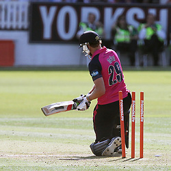 Middlesex v Sussex | T20 | 30 June 2013