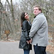 Jill & Andrew