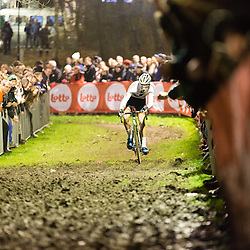 2015 Superprestige #6 Diegem