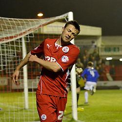 Crawley v Carlisle   League Two   29 April 2014