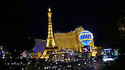 Paris, Eiffel Tower, Las Vegas Strip, Las Vegas, Nevada