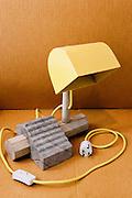 Const Lamp  by THINKK Studio