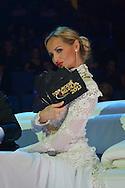 ©www.agencepeps.be/ F.Andrieu - Belgique -Mons - 131207 -Top Model Belgium.<br /> Concours de futurs mannequins et modèles photos garçon et filles a eu lieu comme chaque année ce 07 décembre 2013. Cette année Adrianna Karembeu était la présentatrice du spectacle en compagnie de Jerem's (Jeremy Urbain) l'organisateur du concours. Comme chaque année beaucoup de personnalité du showbizz et du monde de la mode ont répondu présent à cet événement en Belgique. En effet Sandrine Quetier et Baptiste Giabiconi étaient tous deux présidents du jury. Dans lequel ont pouvait y rencontrer Richard Virenque, Taïg Khris, Massimo Gargia, Julien Guirado, Paul-Loup Sulitzer, Marie Ménager, Philippe Candelro, et bien d'autres personnes issus des agences de mannequinat et de la photo de mode.<br /> Pics: Adriana Karembeu
