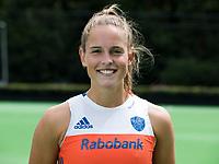 UTRECHT - Pien Sanders.  . Trainingsgroep Nederlands Hockeyteam dames in aanloop van het WK   COPYRIGHT  KOEN SUYK