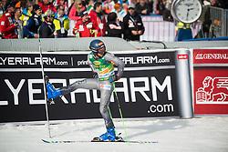 ZAMPA Andreas of Slovakia competes during the Audi FIS Alpine Ski World Cup Men's Giant Slalom 58th Vitranc Cup 2019 on March 9, 2019 in Podkoren, Kranjska Gora, Slovenia. Photo by Peter Podobnik / Sportida