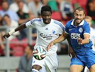 06 Aug 2014 FC København - FC Dnipro