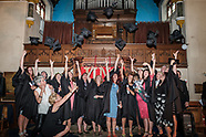 Jing Graduation Ceremony 2017