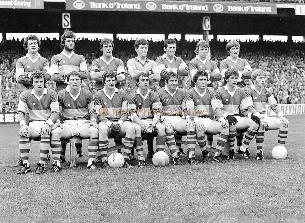 All Ireland Senior Football Championship Final, Dublin v Kerry, 24.09.1978, 09.24.1978, 24th September 1978, 24091978AISFCF, Kerry 5-11 Dublin 0-09, .Kerry, C Nelligan, J Deenihan, J O'Keeffe, M Spillane, P Ó?Sé, T Kennelly, P Lynch, J O'Shea, S Walsh, G Power, D ?Ogie'' Moran (capt), P Spillane, M Sheehy, E Liston, J Egan, Sub, P O'Mahony for J Deenihan,.