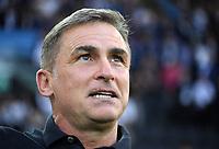 FUSSBALL UEFA U21-EUROPAMEISTERSCHAFT FINALE 2019  in Italien  Spanien - Deutschland   30.06.2019 Trainer Stefan Kuntz (Deutschland)