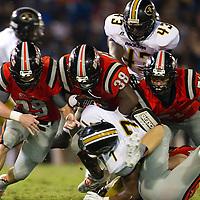8-30-2013 Hoover vs Colquitt County, GA - Football