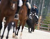 ! Equitation Class (Sunday)
