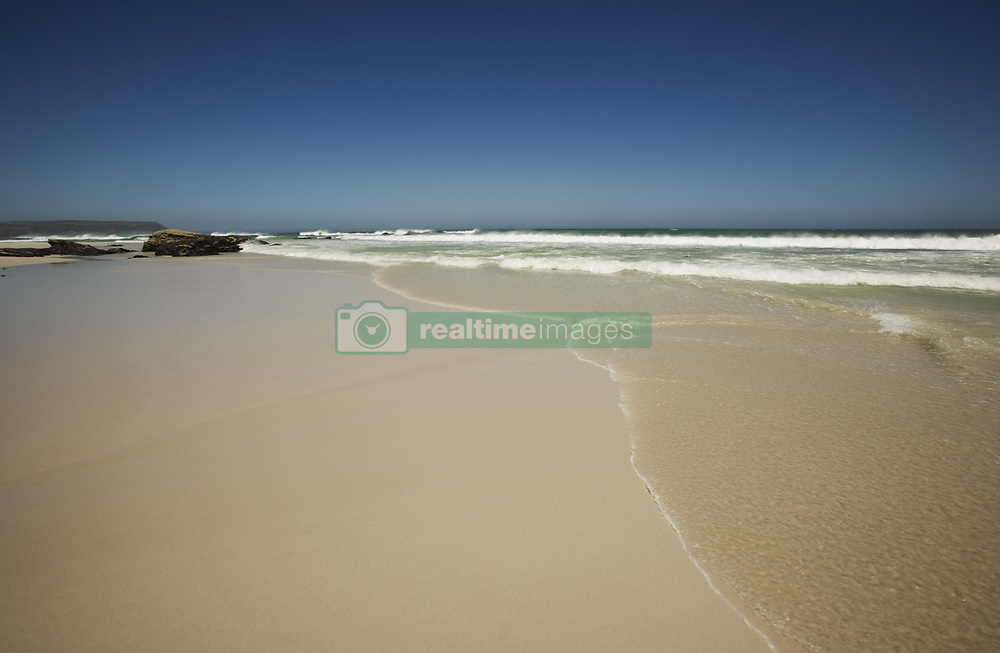 July 21, 2019 - Beach, Noordhoek, Cape Town, South Africa (Credit Image: © Kristy-Anne Glubish/Design Pics via ZUMA Wire)