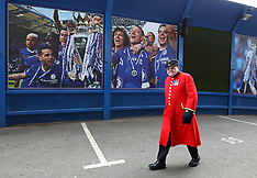 Chelsea v Newcastle United - 02 Dec 2017