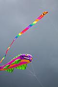 Windscape Kite Festival, Swift Current, Saskatchewan.