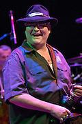 Blues Traveler performing at Carolina Theatre