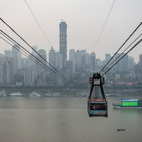 Chongqing, China - The most populous city in the world Chongqing, China - The most populous city in the world