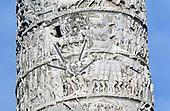 Rome, Trajan's Column, 113 AD