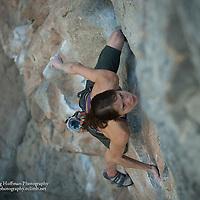 Robin Maslowski - Rock and Ice Photo Camp