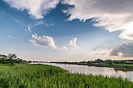 Georgica Pond, , East Hampton, NY Long Island, New York