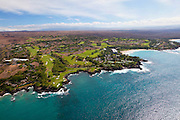 Mauna Kea Beach Resort, Kohala Coast, Island of Hawaii