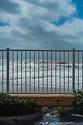Redington Beach, Florida, USA., Saturday, 19.10.19  <br /> <br /> [Mandatory Credit; Pete SPURRIER] , Coastline,