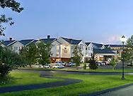 Farmington Hotel