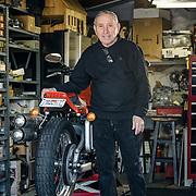 Mert Lawwill, Tiberon, CA   Motorcyclist Magazine