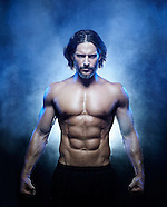 Joe Manganiello - Fitness