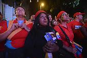 Nicolas Maduro, Presidente interino