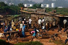 Uganda - Millennium Development Goals