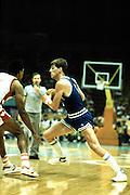 Giochi Olimpici Los Angeles 1984<br /> marco bonamico