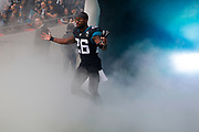 Jacksonville Jaguars Defensive Back Jarrod Wilson (26) during the International Series match between Jacksonville Jaguars and Houston Texans at Wembley Stadium, London, England on 3 November 2019.