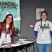 Richard Raymond's 'Souls of Totality' film at Raindance Film Festival 2018, London, UK. 30 September 2018.