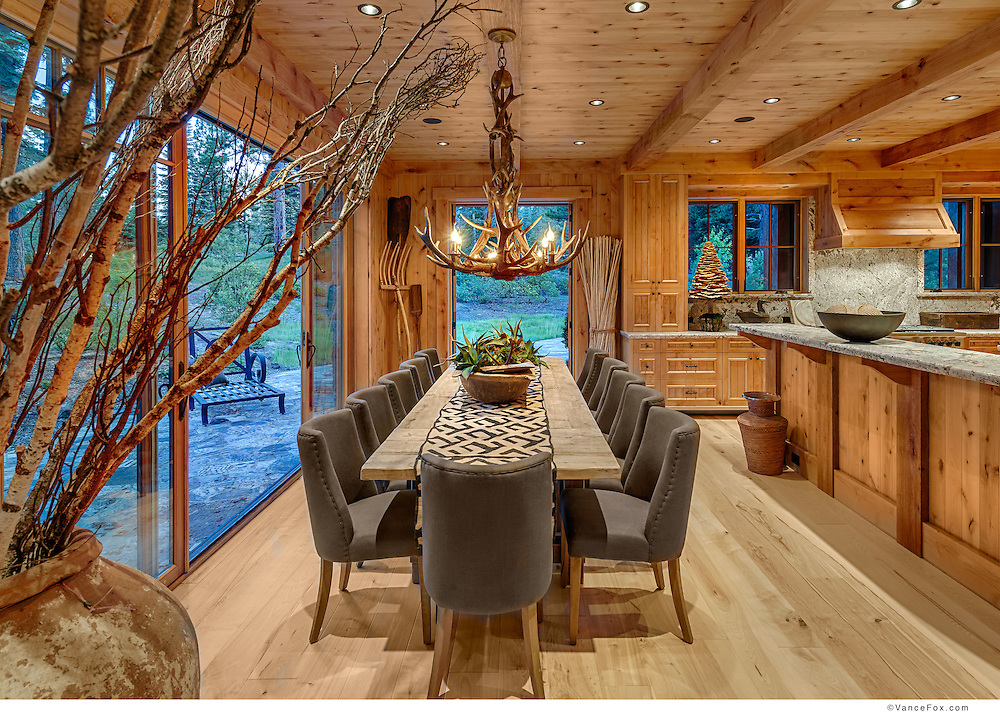 17 Martis Camp, Olson Olson Architects, Bruce Olson Construction, Residential, Custom, Architecture, Lodge