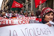 8 marzo di lotta e sciopero generale