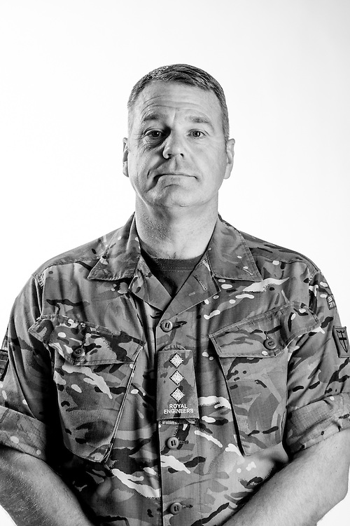 Simon Mayers, Army - Royal Engineers, Troop Commander, Captain (LE), 1988 - present, Norhern Ireland, Kosovo, Iraq.