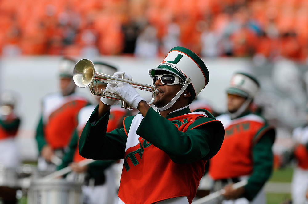 2011 Miami Hurricanes Football vs Kansas State