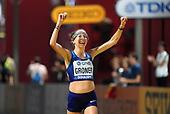 Track and Field-IAAF World Athletics Championships-Sep 27, 2019