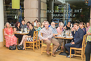 Conference dinner  held at the National Scottish Gallery on Thursday 01 September 2016 as part of the International Practice Development Collaborative (IPDC) Enhancing Practice 16 Conference hosted by Queen Margaret University (QMU), Scotland