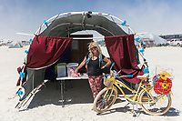 Vaike is one of my all time favorite people. She has always been friendly, gracious, and just an all around spectacular human being. Love you Vaike. My Burning Man 2019 Photos:<br />
