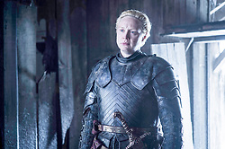RELEASE DATE: April 24, 2016 season 6 TITLE: Game of Thrones STUDIO: HBO DIRECTOR: PLOT: In the mythical continent of Westeros, several powerful families fight for control of the Seven Kingdoms. As conflict erupts in the kingdoms of men, an ancient enemy rises once again to threaten them all. Meanwhile, the last heirs of a recently usurped dynasty plot to take back their homeland from across the Narrow Sea. STARRING: GWENDOLINE CHRISTIE. (Credit Image: © HBO/Entertainment Pictures/ZUMAPRESS.com)
