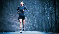 Blue Ridge Marathon, Pam Rickard