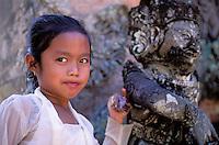 Temple Tirta Empul - Bali - Indonesia