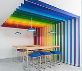 Interiors & Spaces